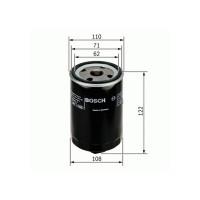 Масляный фильтр Bosch 0451203223