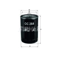 Масляный фильтр Mahle OC264