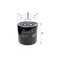 Масляный фильтр WIX WL7143