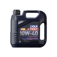 LIQUI MOLY OPTIMAL DISEL 10W-40 (4 л.)