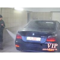 "Мойка автомобиля BMW СТО ""VIPmotors"""